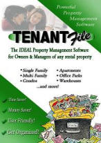 Rental Management Software Image